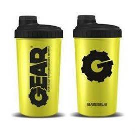 Шейкер FA Gear Nutrition 700 ml, фото 2