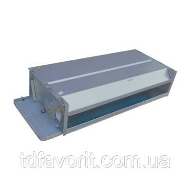 Фанкойл канальный ULTRA-S 05-4T