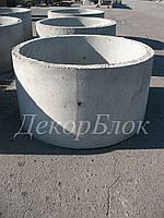 Кольцо бетонное КС 15.9 диаметр 1,5 м, фото 1