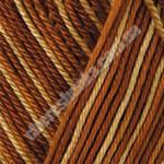Нитки YarnArt Begonia Melange 0012