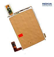 Клавиатурный модуль Nokia N76 (оригинальный)