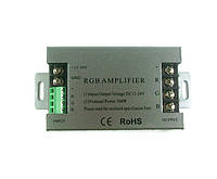 Усилитель RGB 30A AMP, фото 1