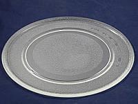 Тарелка СВЧ печи LG (гладкая) D=284 мм (MJS62593401)