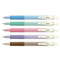 Ручка шариковая автоматическая Joy 0,7 мм , синяя SK-1030