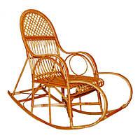 """Плетеное кресло-качалка """"KK-4"""""""