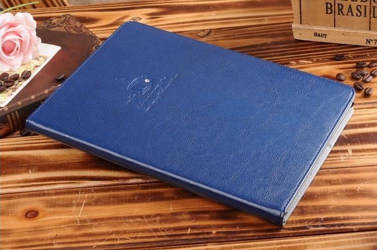 Чехлы для iPad Air Fashion Book с кристаллом