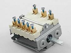 Переключатель мощности духовки EGO 7-позиций (49.27215.746) , фото 2