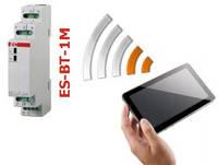 Модуль связи с планшетным компьютером ES-BT-1M + программа ES-BTConfigurator Android F&F