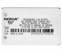Аккумулятор для телефона NOKIA BLD-3 (3310,3330,3410,3510,5510,6800), в Одессе