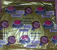 Мастика сахарная Фуксия(малиновая) (Петтинис,Швеция)(код 02075)