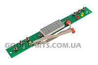 Плата индикации M60B-M2 для холодильника Атлант 908081410129