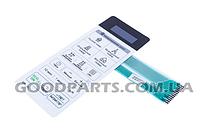 Сенсорная панель управления для СВЧ печи LG MS20F42GY MFM62897101