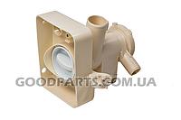 Корпус насоса с фильтром для стиральных машин Electrolux 1320715269