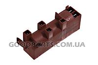 Блок электроподжига для газовой плиты Indesit B200046-02 C00118464
