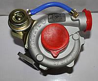 Турбина (турбокомпрессор) Faw 1051 (Фав)