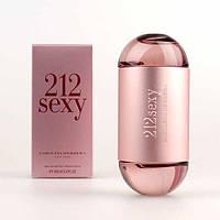 Женская туалетная вода Carolina Herrera 212 Sexy (Каролина Херрера 212 Секси)