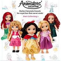 Большие куклы Disney