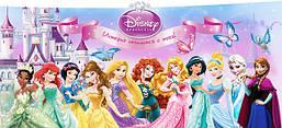 Классические куклы - принцессы, принцы и феи disney