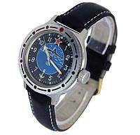 Механические часы Восток Амфибия  Россия
