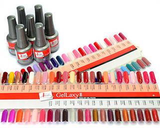 Гель-лак BLAZE Nails GelLaxy II 15 мл
