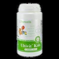 Ultivit™ Kids (60) Ультивит Кидс:витамины для детей