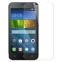 Защитное стекло ProGlass 2,5D для Huawei Ascend Y5C
