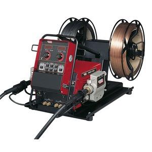 Механизм подачи проволоки Power Feed 10M, Power Feed 10M Dual