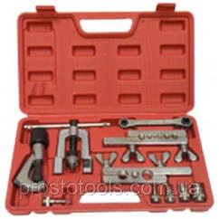 Набор для развальцовки и резки трубок универсальный Heshitools HS-E3499