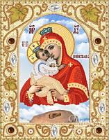 """Набор """"Почаевская икона Божией Матери"""""""