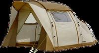 Крутая палатка на четверых Golden Catch Sidney 4