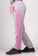 Спортивные штаны подростковые, рост 122 -146