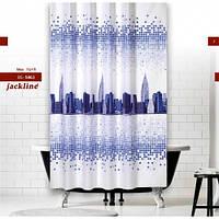 Штора для душа Jackline New York BS-5063