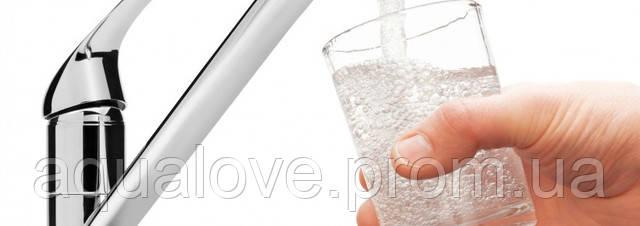 Какие опасности таит в себе простая водопроводная вода?