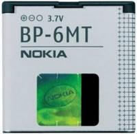 Аккумуляторная батарея Nokia BP-6MT,в Одессе