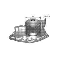 Помпа насос системы охлаждения RENAULT MASTER,TRAFIC;OPEL MOVANO,VIVARO 1.9DTI 01- F9Q 4408028