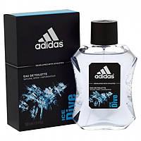 Мужская туалетная вода Adidas Ice Dive 100ml