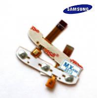 Клавиатурный модуль Samsung S5560, верхний (оригинальный)