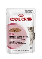 "Сухой корм для кошек Royal Canin ""KittenInstinctive12"""