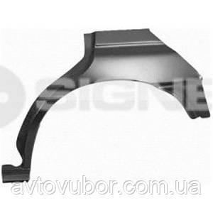 Задняя левая арка Ford Escort 90-95 PFD77000EL
