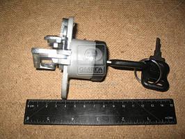 Замок крышки багажника ГАЗ 31105 с ключами (покупн. ГАЗ). 31105-5606110