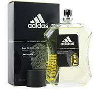 Чоловіча туалетна вода Adidas Intense Touch 100ml, фото 1