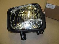 Зеркало боковое VOLVO правое дополнительное 250X200 (Дорожная карта). LL06-11-017H
