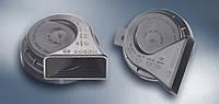 Автомобильный сигнал фанфара bosch 9320335007, 9 320 335 007, фото 1