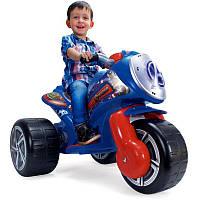 Мотоцикл трьохколісний AVENGERS 6V