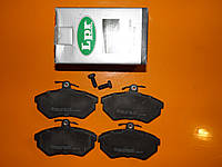 Тормозные колодки передние LPR 05P613 Seat cordoba ibiza VW golf 2-4 jetta 2 passat 2-4 vento