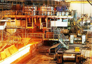 Себестоимость производства стальных поковок на прокатном стане.