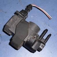 Преобразователь давления турбокомпрессора (клапан возврата ОГ) RenaultScenic III 1.5dCi2009-ev526
