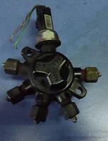 Датчик давления топлива в рейкеRenault Kangoo 1.5dCi2005-2008Delphi 93077507a