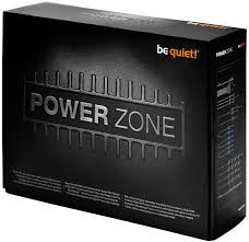 BE QUIET POWER ZONE 750W (BN211)