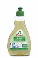 Чистящее средство FROSCH для кухни Уксусная эссенция 300 мл